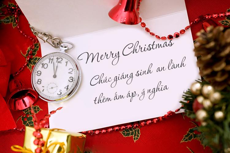 Tặng quà Giáng sinh thế nào cho ý nghĩa mà tiết kiệm?