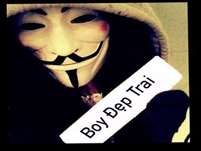 Tạo Avatar hacker , Tạo Ps Avatar Hacker