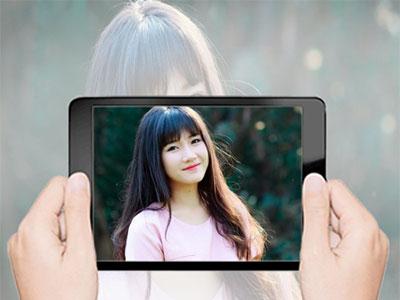 Ghép ảnh smartphone online