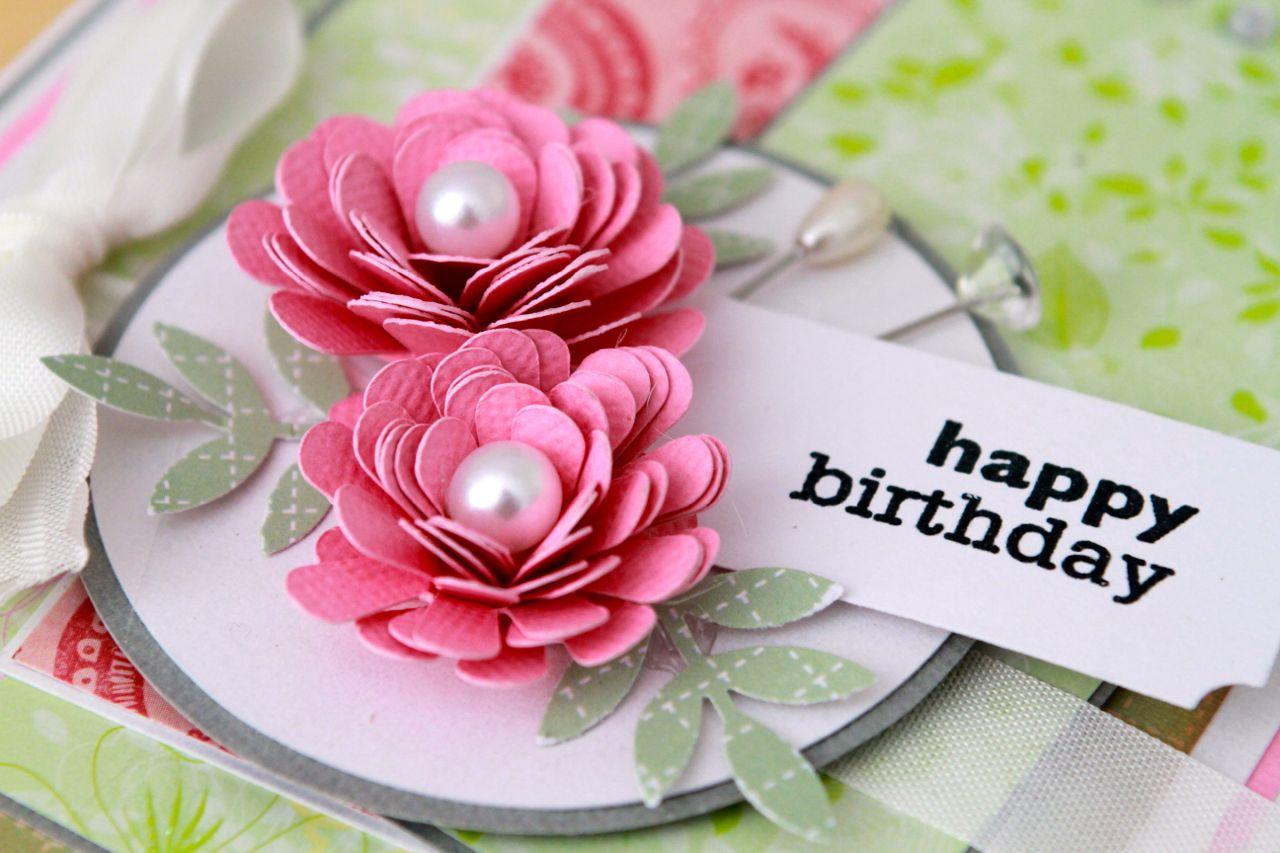 Tải hình nền hoa chúc mừng sinh nhật ấn tượng- Hình 25