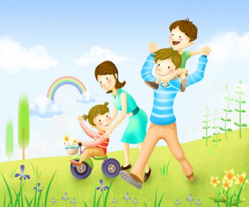 15 tấm thiệp đẹp vô cùng ý nghĩa chúc mừng ngày gia đình Việt Nam 28/6- Hình 2
