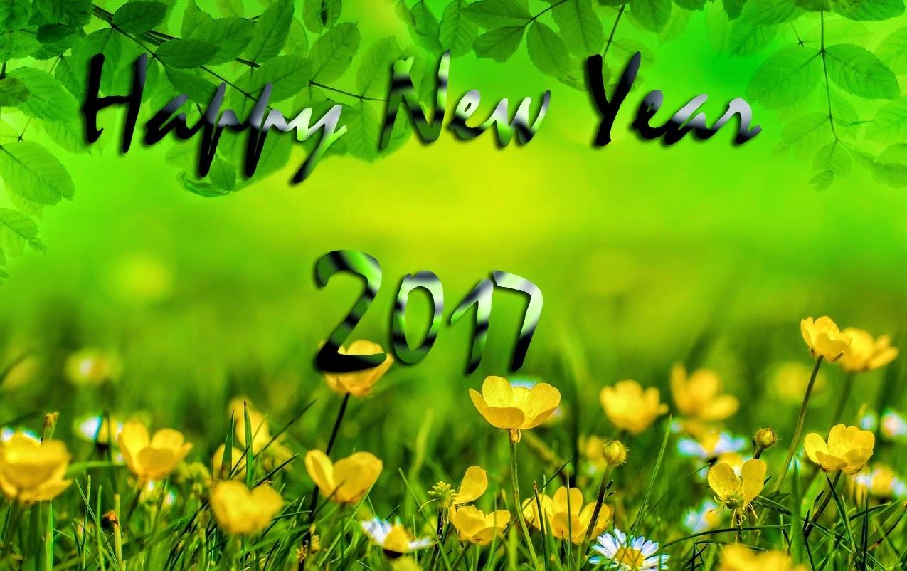 Hình nền happy new year 2017 đẹp- Hình 3