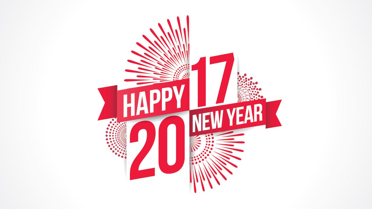 Hình nền happy new year 2017 đẹp- Hình 9