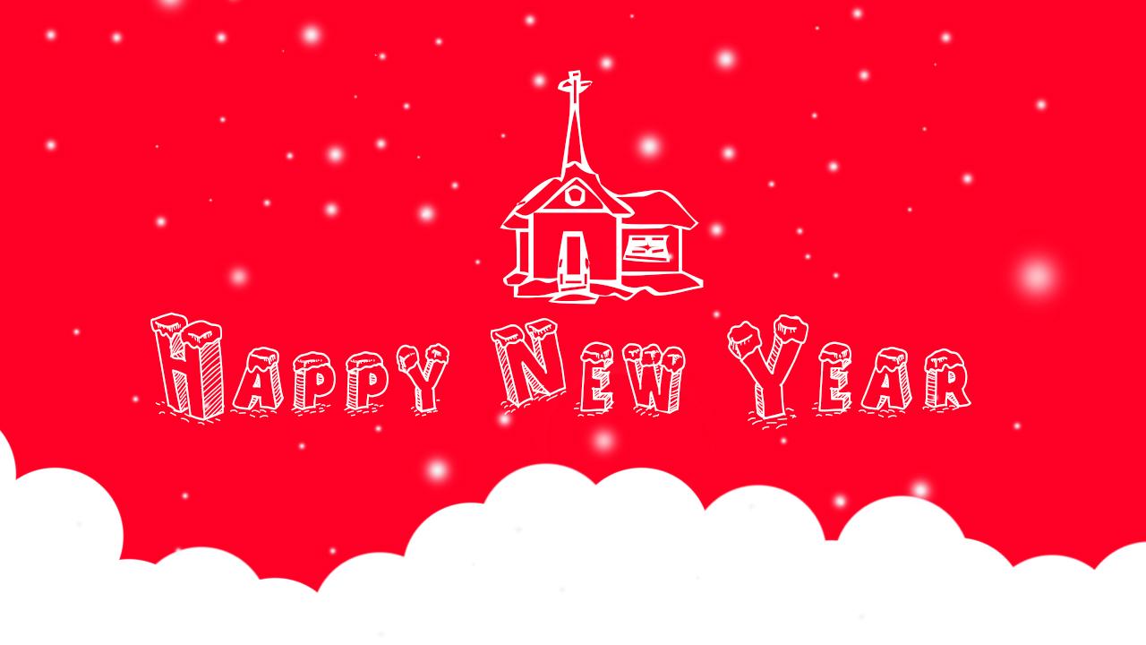 Hình nền happy new year 2017 đẹp- Hình 6
