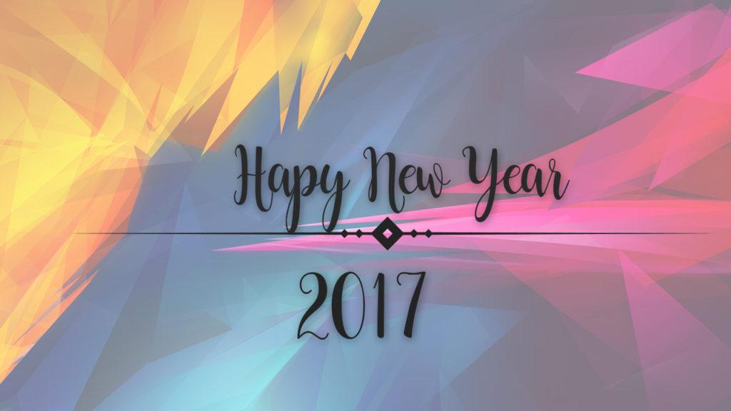 Hình nền happy new year 2017 đẹp- Hình 7