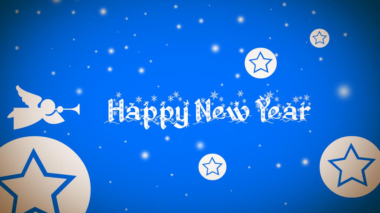 Hình nền happy new year 2017 đẹp- Hình 17