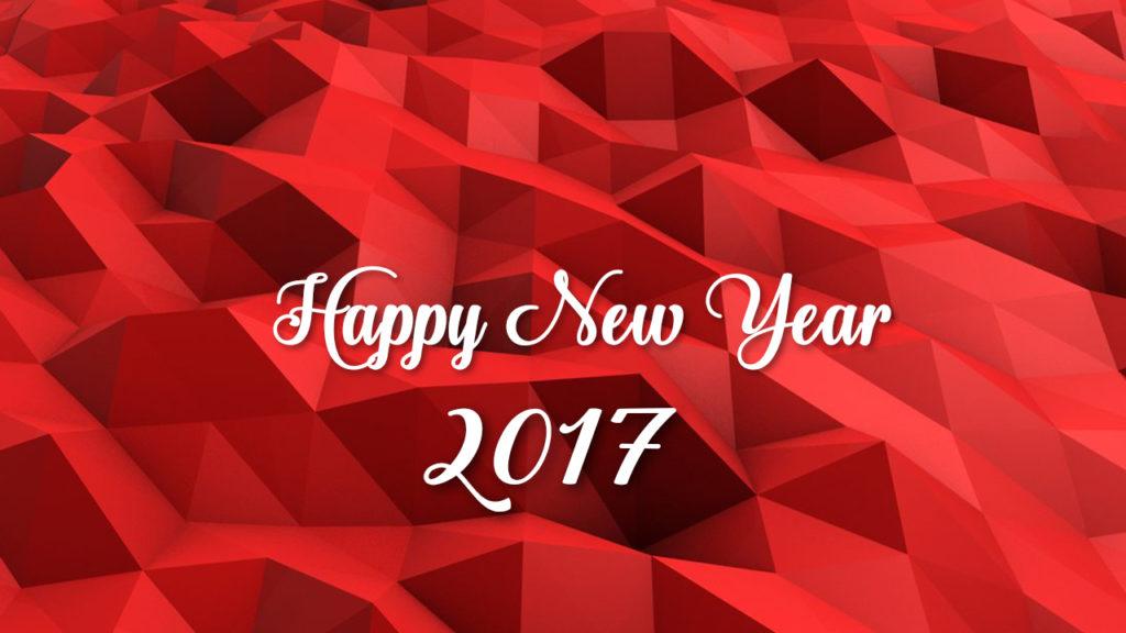 Hình nền happy new year 2017 đẹp- Hình 2
