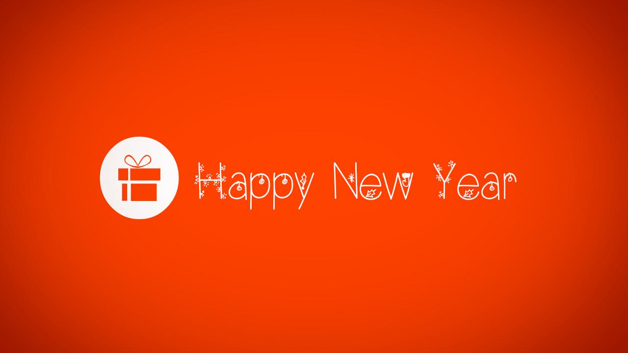 Hình nền happy new year 2017 đẹp- Hình 16