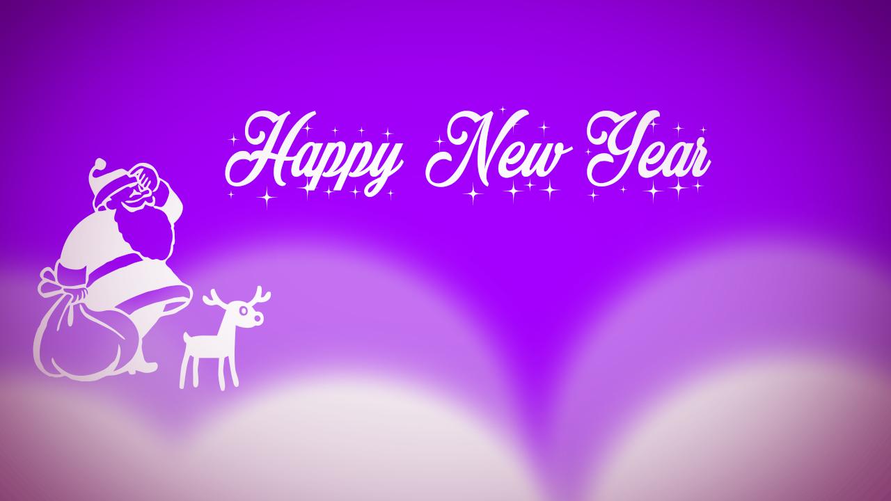 Hình nền happy new year 2017 đẹp- Hình 8