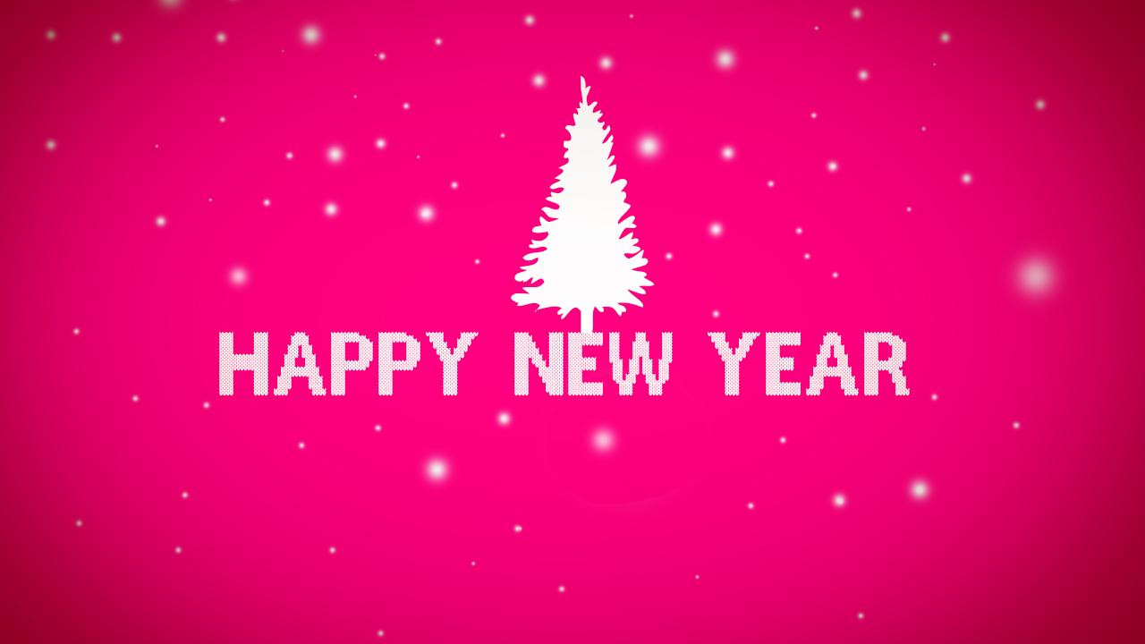 Hình nền happy new year 2017 đẹp- Hình 15
