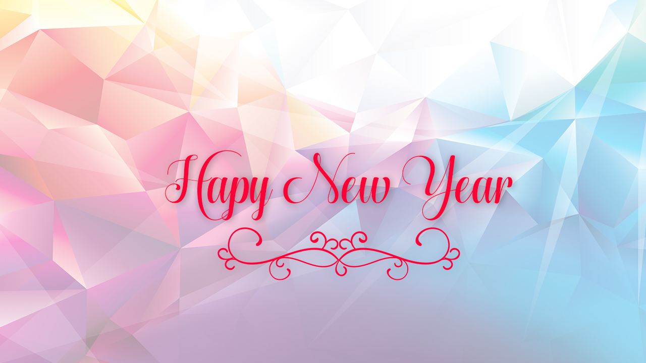 Hình nền happy new year 2017 đẹp- Hình 1