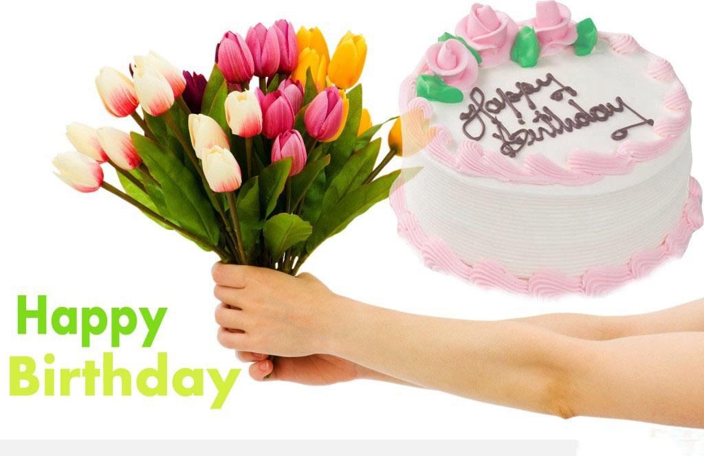 Tải hình nền hoa chúc mừng sinh nhật ấn tượng- Hình 12