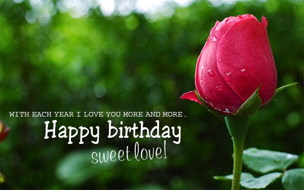 Tải hình nền hoa chúc mừng sinh nhật ấn tượng- Hình 14