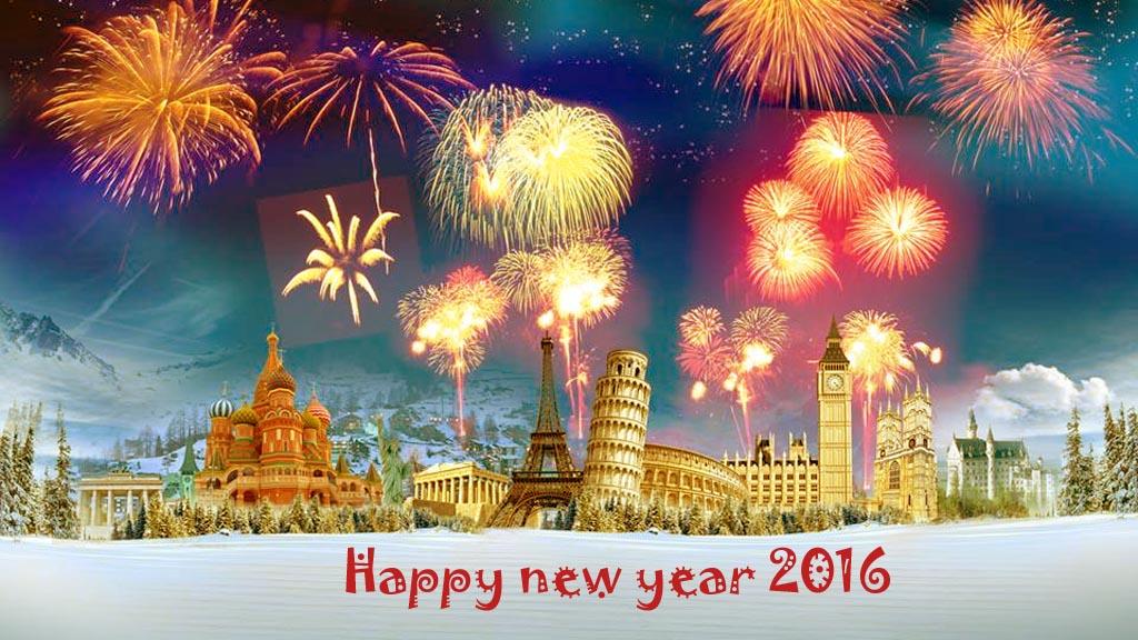 Hình nền năm mới 2016, Hình nền tết 2016- Hình 15