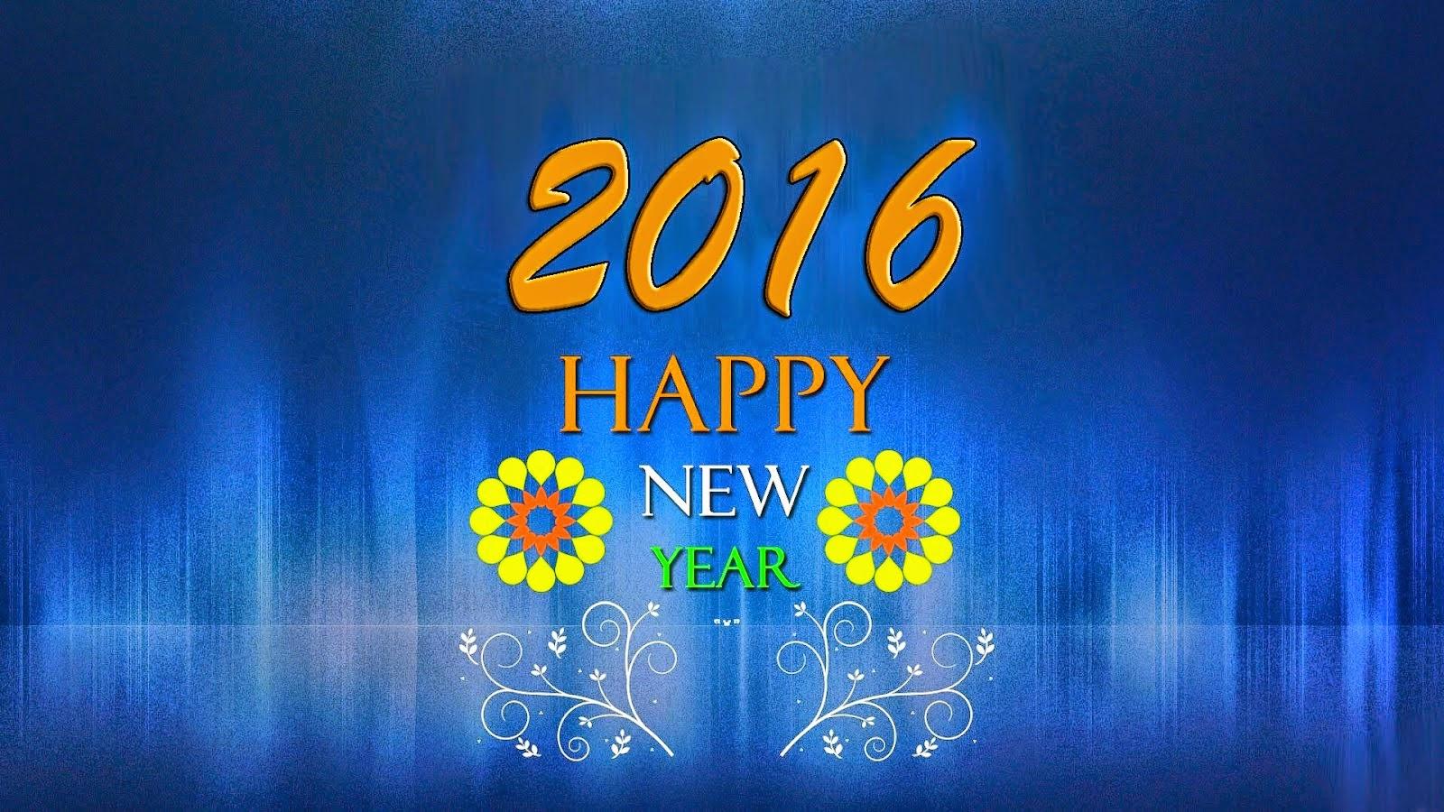 Hình nền năm mới 2016, Hình nền tết 2016- Hình 6